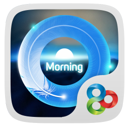 Morning Go Launcher Theme 1 0 Download Apk For Android Aptoide