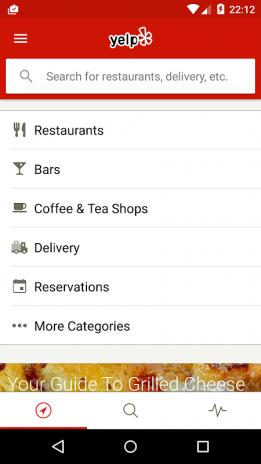 Yelp 10 33 0-21031603-samsung Download APK for Android - Aptoide