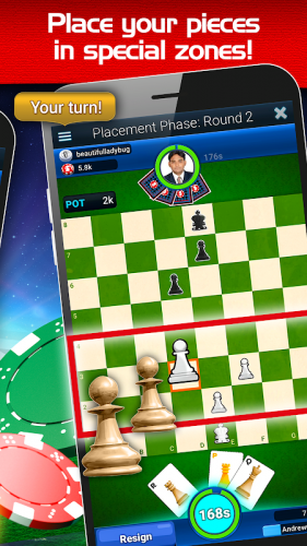Chess Poker Choker 0 8 3 Download Android Apk Aptoide