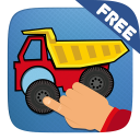 Boys Cars & Trucks Puzzle App