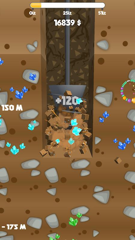 Pick The Gold screenshot 5