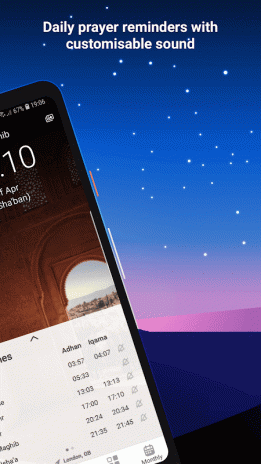 download azan sound for android