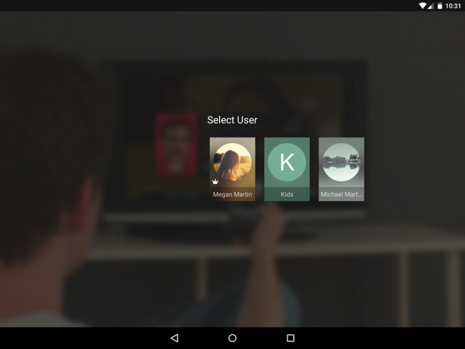 Plex: Stream Movies, Shows, Music, and other Media screenshot 5
