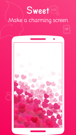 Cute Girly Wallpapers Hd 2 0 Telecharger L Apk Pour Android Aptoide