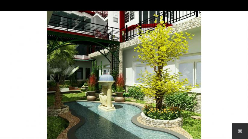 Garden Design Screenshot 9