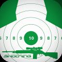 Shooting Sniper: Target Range