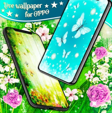 Live Wallpapers For Oppo Phones 4 2 12 Download Apk For Android