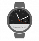 Exposure Calculator Screenshot