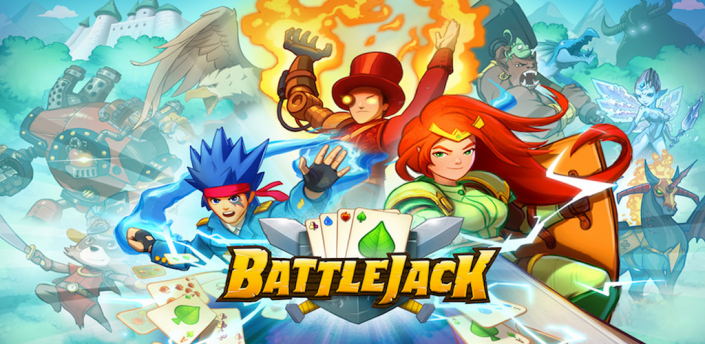 Battlejack: Blackjack RPG 2.3.0 Android - Aptoide için APK