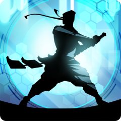🌟 shadow fight 2 special edition v. 1. 0. 1 hack/mod apk.