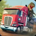 Angry Dinosaurier Verkehr 2