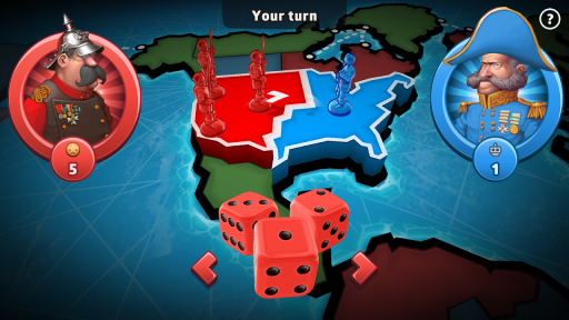RISK: Global Domination screenshot 6