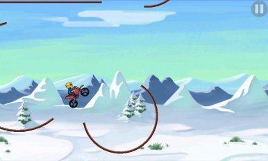 bike race free top free game screenshot 2