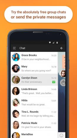 linda dating app