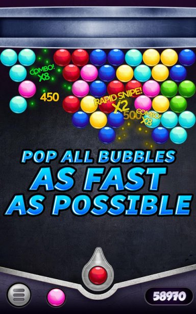 Bubble Buster APK Download - Free Arcade Games for Android - APKModMirror