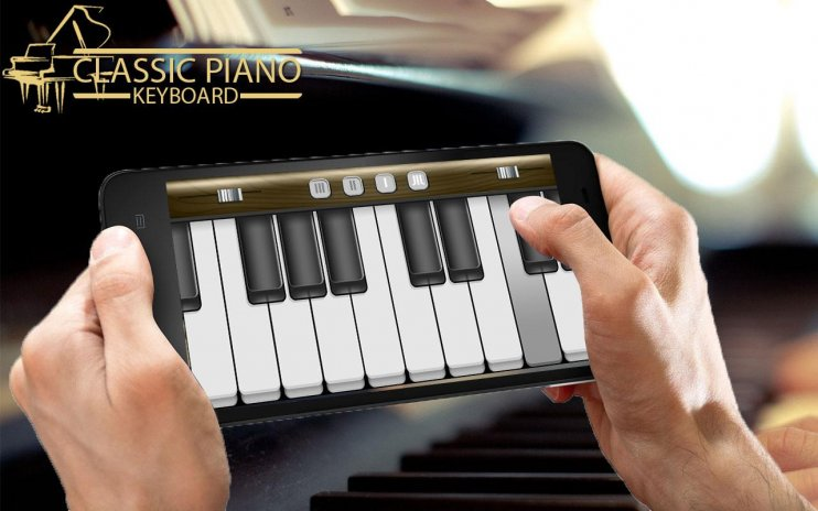 My Little Virtual Piano 1 0 Download APK for Android - Aptoide