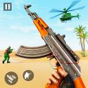 Fps Commando Mission Gun Games