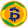 Ícone Bitcoin Faucets Instant
