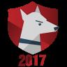 LogDog: Anti-Hacking Guard Icon