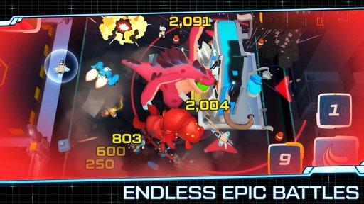 Monster Blasters screenshot 8