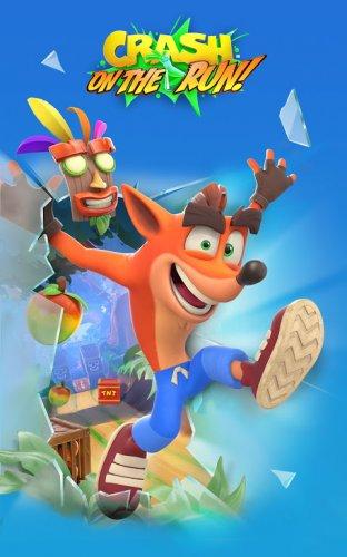 Crash Bandicoot: On the Run! screenshot 17