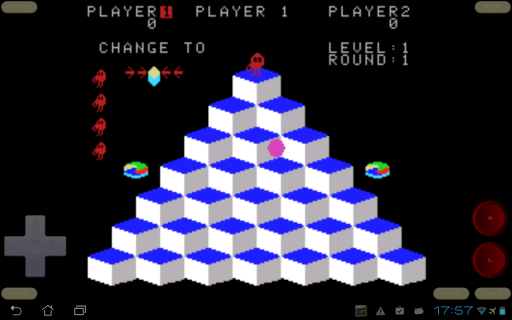 ColEm - Free Coleco Emulator screenshot 17