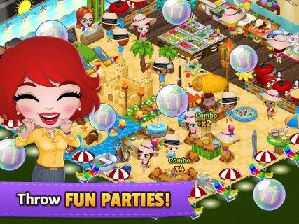 Cafeland - World Kitchen screenshot 9