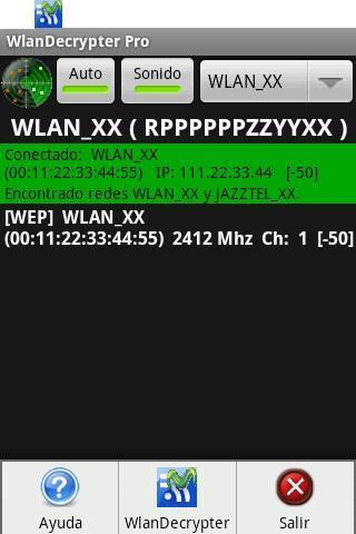 wlandecrypter windows vista