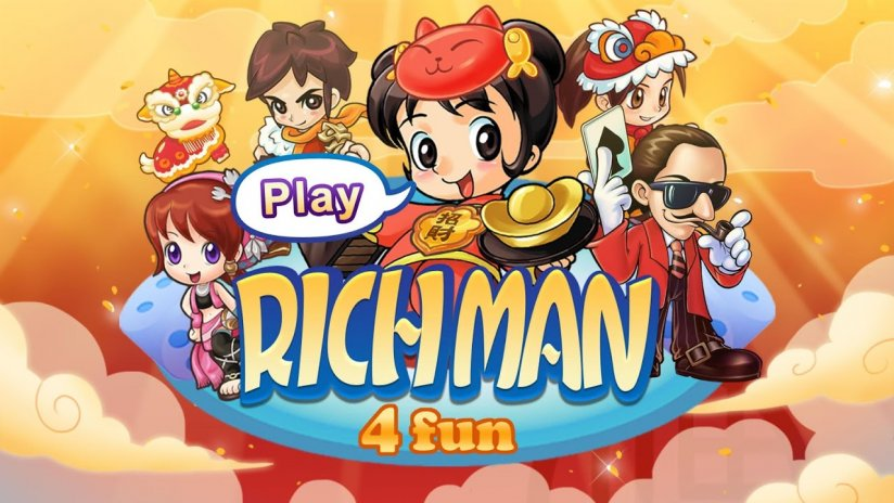 Richman 4 fun 3 0 Download APK for Android - Aptoide
