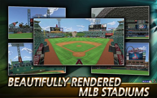 MLB 9 Innings 17 screenshot 5