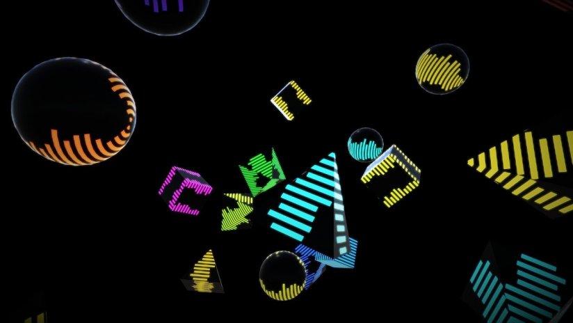 Spectrum - Music Visualizer4 3 0 tải APK dành cho Android - Aptoide