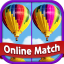 5 Differences - Online Match