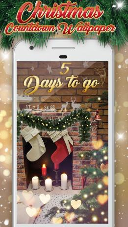 App Weihnachtsbilder.Weihnachtscountdown Hintergrund Weihnachtsbilder 1 0 Laden Sie Apk