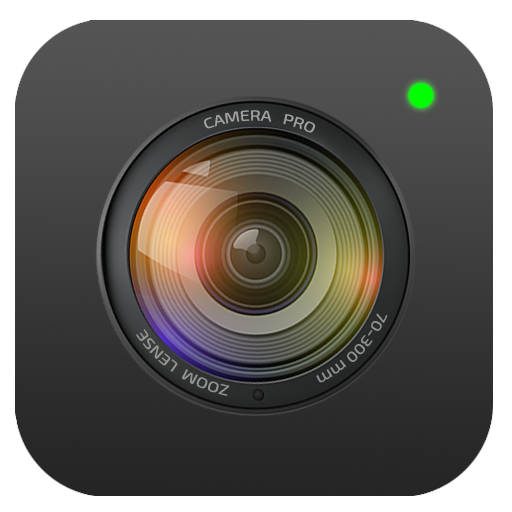 HD Camera Pro : Best Camera HD Professional