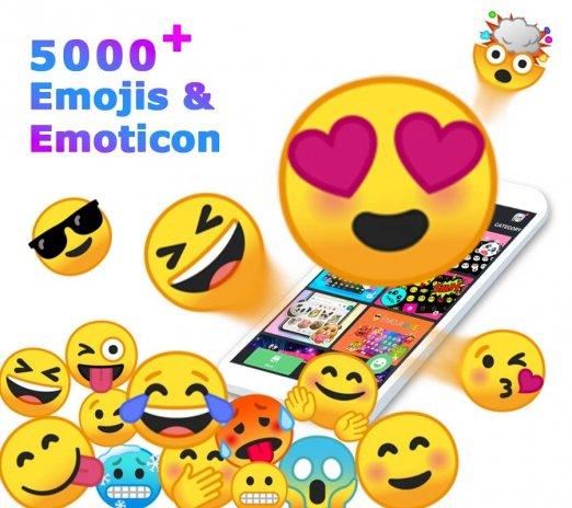 download kika emoji keyboard pro apk