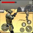 Combate militar real: jogos de tiro livre offline