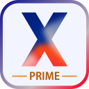X Launcher Prime: With OS Style Theme & No Ads