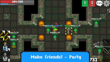 Rucoy Online - MMORPG - MMO - RPG Screen