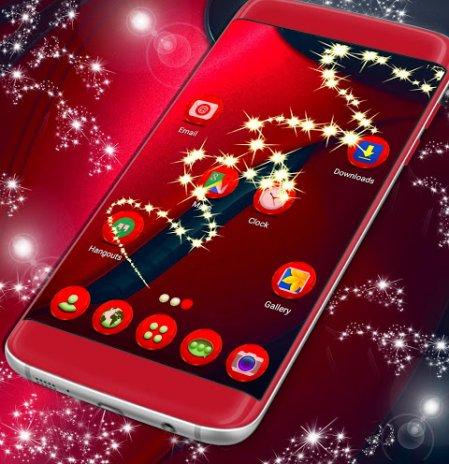 Metallic Launcher 1 264 13 7 Download APK for Android - Aptoide