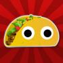 Icono de taco jump