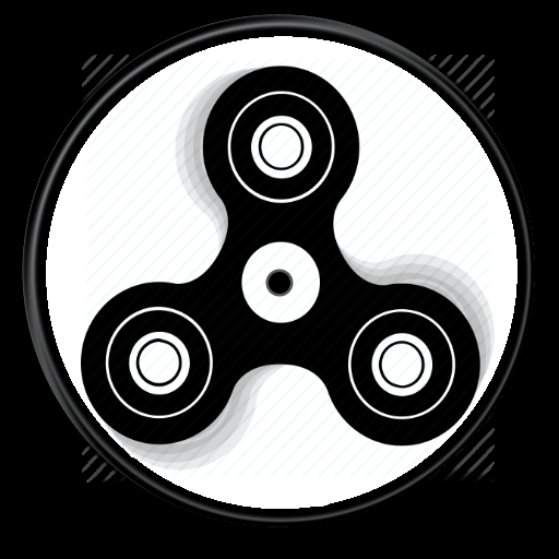 SPINNER MR Icon