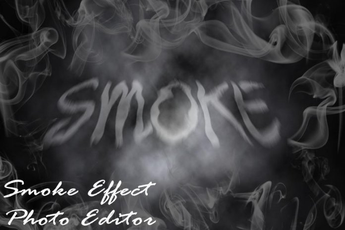 Smoke Effect Photo Maker 1 1 Download APK for Android - Aptoide