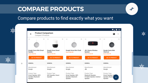 idealo - Price Comparison & Mobile Shopping App screenshot 18