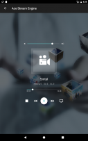 Ace Stream Media (Beta) Screenshot