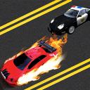Endless Car Chase : Car Drifting Game, Car Race 3D