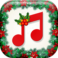 christmas songs xmas ringtones icon - Christmas Ringtones