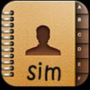 SIM Contacts Pro