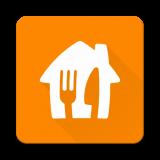 Lieferando.de - Essen bestellen Icon