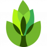 gardenanswers plant identifier icon