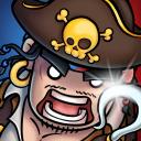 Pirate Brawl: Strategy at Sea